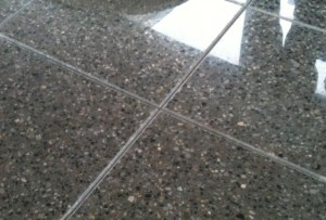 Garage Floor Epoxy Coatings Raleigh